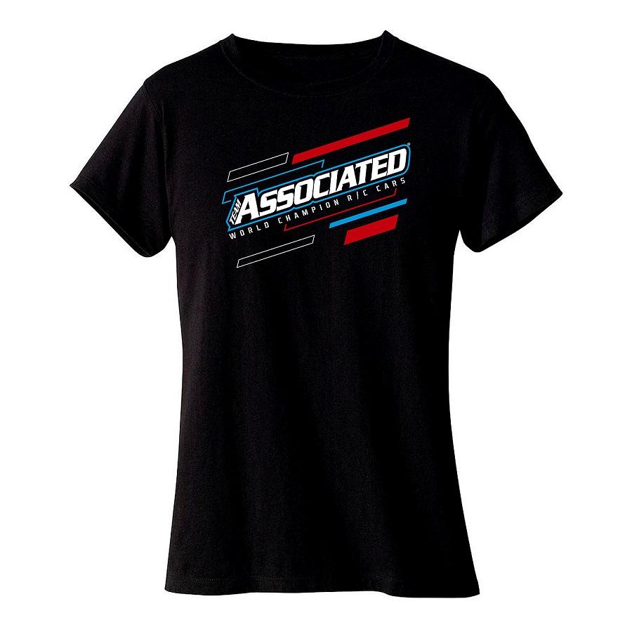 Team Associated Women's WC21 T-Shirt