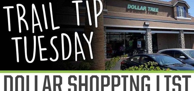 Trail Tip Tuesday: Dollar RC Shopping Ideas [VIDEO]