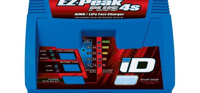 Traxxas EZ-Peak Plus 4s Charger