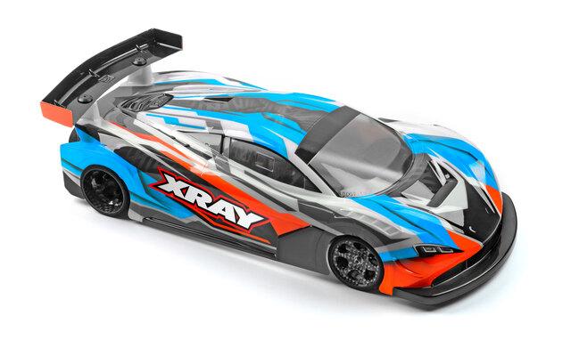 XRAY X10 '22 Electric Pan Car