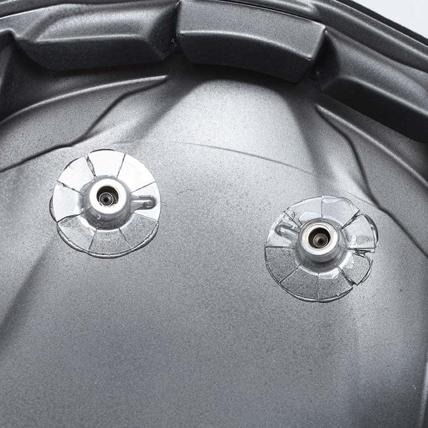 Yokomo Magnetic Body Posts