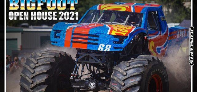 Bigfoot Open House 2021 – Highlights [VIDEO]