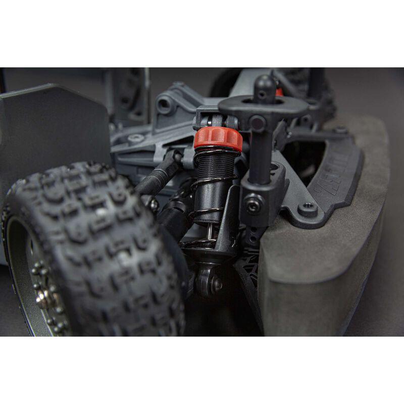 ARRMA INFRACTION 18 4X4 MEGA Resto-Mod Truck RTR