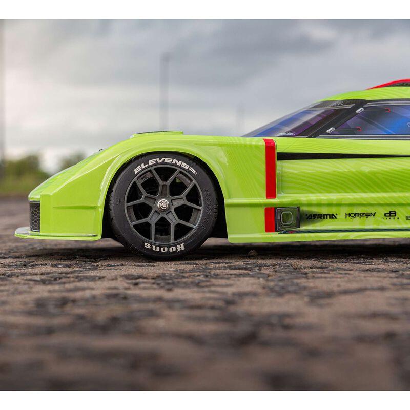 ARRMA Vendetta 4X4 3S BLX Brushless 18 All-Road Speed Bash Racer