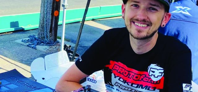Q&A  WITH ERIC EPP PRODUCT DEVELOPER FOR PRO-LINE AND PROTOFORM