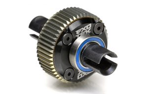 Exotek Alloy Diff Gear For The Team Associated DR10