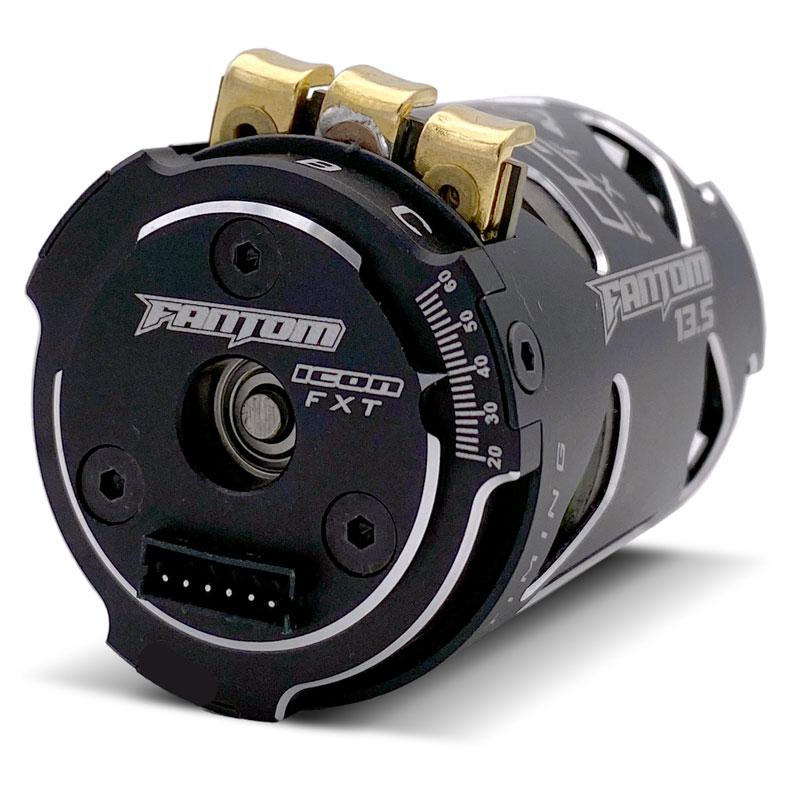 Fantom 13.5 ICON Torque v2 Fixed Timing Motors