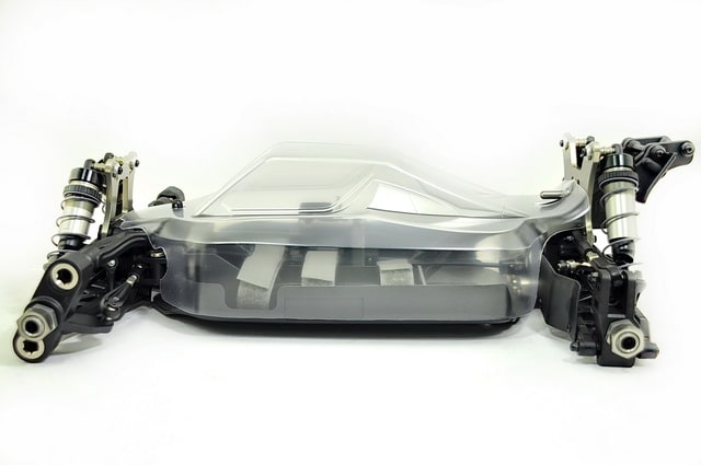 HoBao 18 Hyper VS2 Electric Buggy ARR