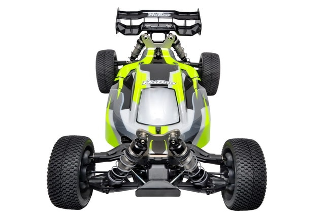 HoBao 18 Hyper VS2 Electric Buggy RTR
