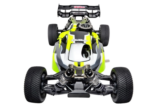 HoBao 1/8 Hyper VS2 Nitro Buggy RTR