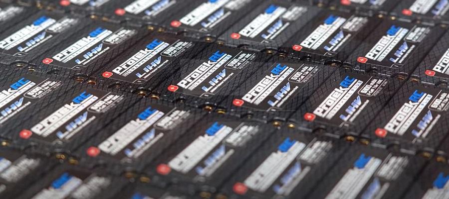 How ProTek RC Tests LiPo Batteries