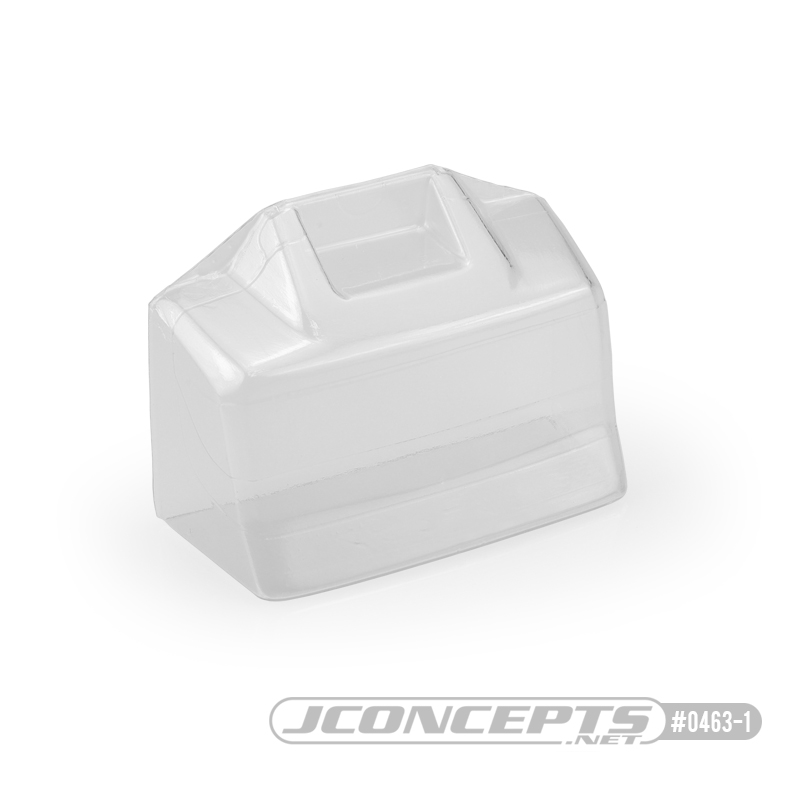 JConcepts Body Nose Piece For The F2 Truck Body
