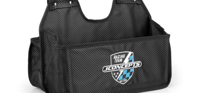 JConcepts Finish Line Quick Access Nitro Pit Bag
