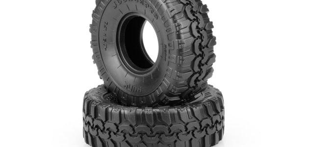 JConcepts Hunk Class 2 Tires