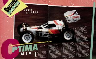 #TBT Review – The Kyosho Optima Mid