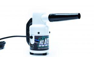 TEST BENCH – CowRC Jet Blaster