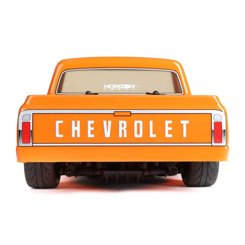 Losi V100 Chevy '72 C10 1/10 4WD RTR