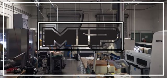 An Inside Look At Manufacturing & Automation At MIP [VIDEO]