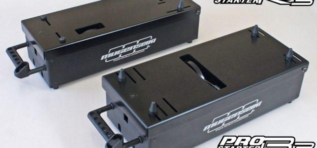 Mugen R3 & B3 Pro Starter Boxes