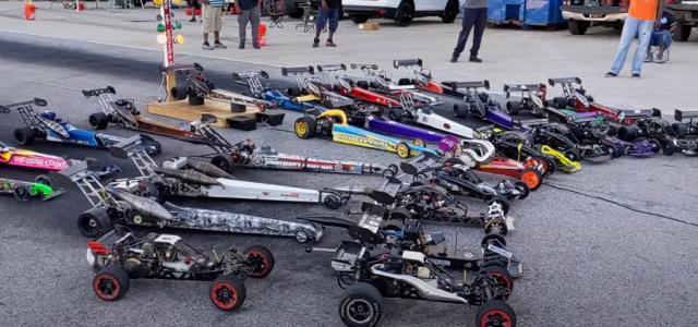 Primal RC 2021 Dragster Race Recap [VIDEO]