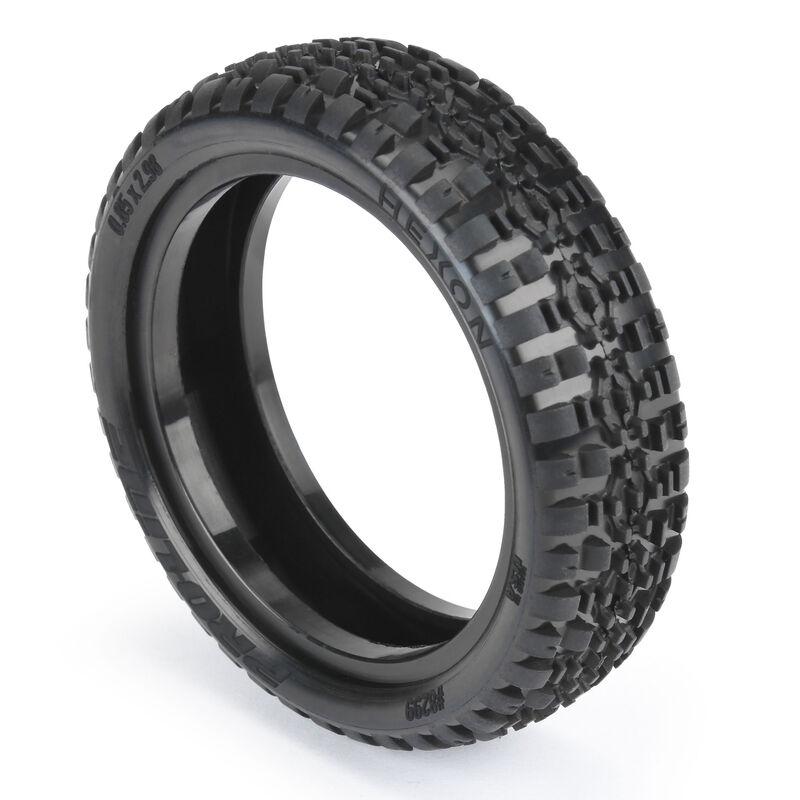 """Pro-Line Hexon Front 2.2"""" 1/10 2WD Carpet Buggy Tires"""