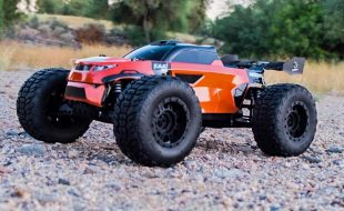 Redcat KAIJU EXT 1/8 Scale 6S Ready Monster Truck [VIDEO]