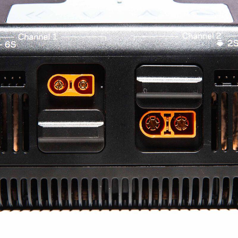 Spektrum Smart G2 Powerstage Bundle For 4S Surface Vehicles