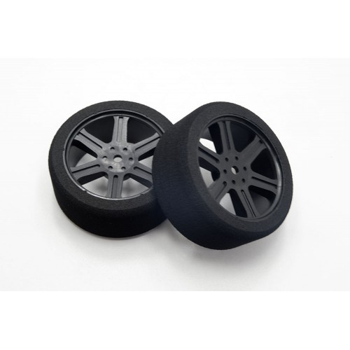 Ulti Tires 110 EP Touring Car Foam Tires