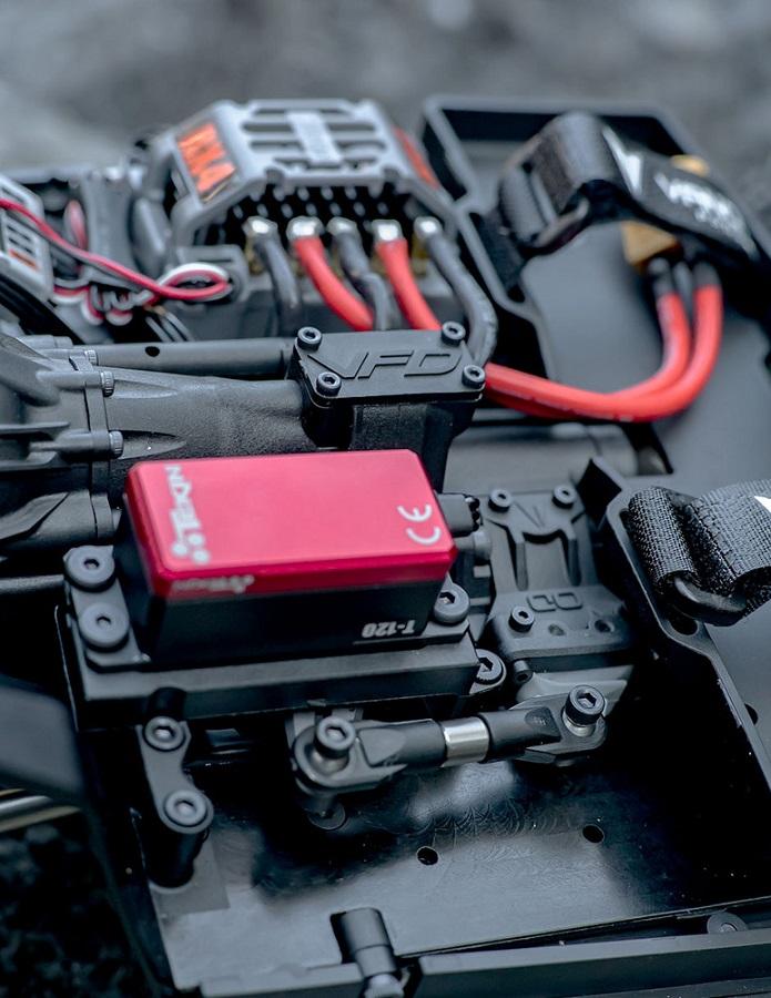 Vanquish Products VS4-10 Phoenix Portal Rock Crawler Kit