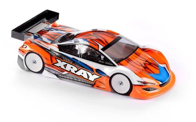 XRAY X4 '22 1/10 Electric Touring Car