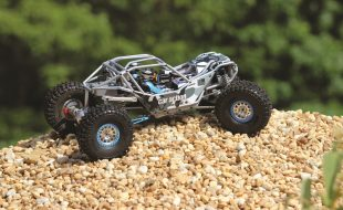 BOUNCING ROCKS – HAMMERING ON AXIAL'S RBX10 RYFT 4WD