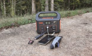 Jackery 290  Portable Power Station
