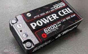 Tekin Power Cell LiHV Batteries